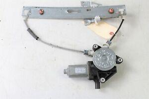 2007 2012 Mercury Mariner Rear Right Door Window Regulator & Motor Assembly OEM