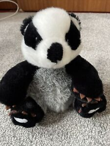 badger soft toy