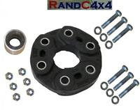 Land Rover Discovery 1 & 2 Rear Prop shaft GKN Rubber Coupling Doughnut Kit