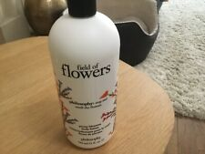 Philosophy supersize Field of Flowers Peony Blossom body lotion