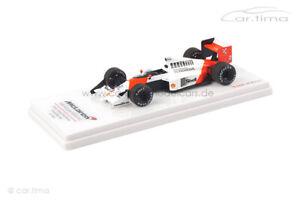 McLaren MP4/5 Winner British GP 1989 Alain Prost TSM 1:43 TSM154337