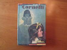 Vintage Young Adult Book Cornelli by Johanna Spyri Copyright date 1926
