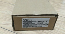 1PCS NEW Mitsubishi Q38B-E Base Unit PLC