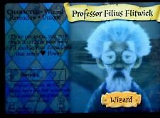 Harry Potter TCG PROFESSOR FILIUS FLITWICK 15/116 Adult Owned Near Mint HOLO
