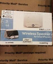 favi audio wireless speaker