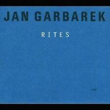 "JAN GARBAREK ""RITES"" 2 CD NEUWARE"