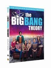The Big Bang Theory Season 11 (DVD, 3-Disc Set) Brand New Sealed
