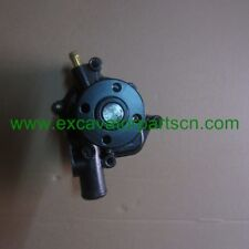 129100-42002 Water Pump With Pipe FIT for Komatsu Excavator PC45R-8 PC58UU 4D84