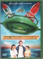 THUNDERBIRDS DVD UNIVERSAL