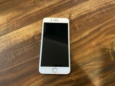 Apple iPhone 8 Plus - 256GB - Silver (Unlocked) A1897 (GSM) - Used