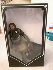 GAME OF THRONES ACTION FIGURE JON SNOW IN BOX HBO THE NIGHT'S WATCH OATH