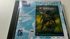 Dungeons & Dragons BIRTHRIGHT - The Gorgon's Alliance Pc Cd Rom JEWEL CASED