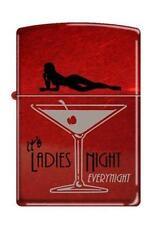 Zippo 2997 ladies night everynight Lighter