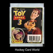 (HCW) Disney Pixar Toy Story 3 (8 Album Sticker Panini Pack)