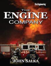 The Engine Company by John Salka (2009, Hardcover)