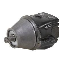 214 Cu In Auburn 630105 L35 Cartridge Hydraulic Piston Motor 9 12810