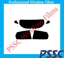 Kia Ceed 5 Door Hatchback 2012> Pre Cut Window Tint / Window Film / Limo