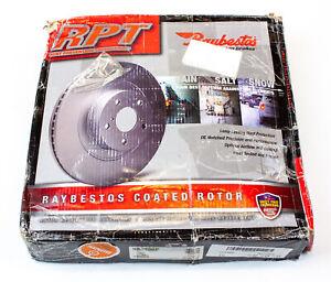 Raybestos: RPT Coated Brake Rotor -980590FZN, 1 Pack | BOX DMG