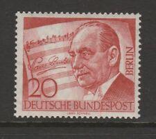 Germany Berlin 1956 Lincke (Composer) SG B152 MNH