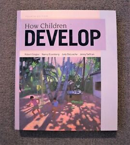 How Children Develop (4th Edition)