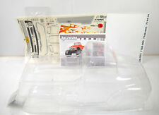Hpi Racing 7188 Ford F-100 Monstertruck Bodywork Body Clear 190mm Kit F30