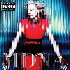 CD*MADONNA**MDNA***NAGELNEU & OVP!