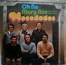 "7"" 1973 RARE IN MINT -! gruppuscolo: OH no"