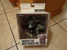 2000 MCFARLANE TOYS--WHERE THE WILD THINGS ARE--BERNARD FIGURE (NEW)