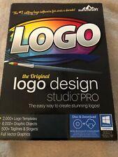 SummitSoft The Original Logo Design Studio Pro For Windows