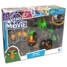 My Little Pony: The Movie Pirate Parrot Boyle Action Figure Accessories Toy Kids