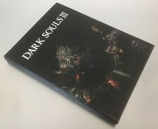 Dark Souls 3 Official Collector's Edition Guide * HARDCOVER * DK / Primagames