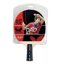 BUTTERFLY DAO PING PONG PADDLE RACKET FREE SHIPPING NEW BEST PRICE