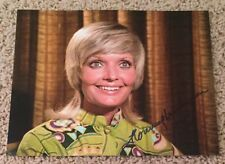 FLORENCE HENDERSON SIGNED THE BRADY BUNCH 8x10 PHOTO F w/EXACT PROOF AUTOGRAPH