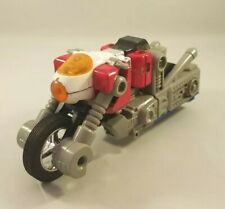 Cy Kill - Super Go-Bots Vintage Tonka Bandai Transformer Figure