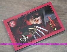Sideshow Exclusive A Nightmare On Elm Street 3 Dream Warriors Freddy Krueger 12""