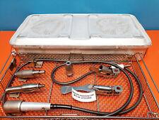 Aesculap  GA173  GB298R GC523R GB103R GB267R  TE563 Set