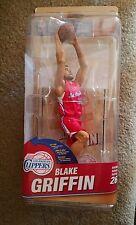 BLAKE GRIFFIN --L.A. Clippers-RARE - Red Uniform Bronze Level #0157