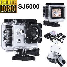 HD 1080P SJ5000 Car Cam Waterproof Sports DV Videocamere Camera Azione Camcorder