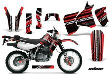Honda Graphic Kit AMR Racing Bike Decal XR650L Decal MX Parts 1993-2015 INLINE R
