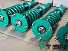 """In Stock"" TEIN Flex Z Coilovers 16 Way Adjustable 93-98 Supra 92-00 SC300 SC400"