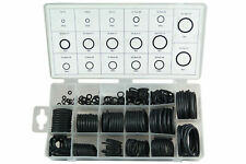 Set guarnizioni 222Pz o-ring anelli gomma guarnizioni metrici 17 misure