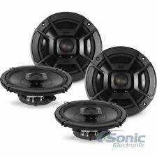 "2 Polk Audio DB652 6.5"" DB+ Car Speakers, Marine/ATV/UTV Certified"