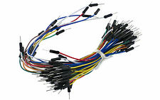 Solderless Breadboard Jumper Wire Cables for Arduino Raspberry Pi / Prototyping