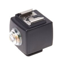 Wireless zapata flash Flash fernausloeser para Nikon Pentax syk-3