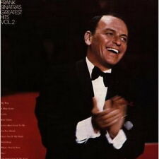 CD Album Frank Sinatra Frank Sinatra`s Greatest Hits Volume 2 (My Way, Cycles)