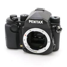 INEXPENSIVE!! MINT!! PENTAX KP Body BLACK SD CARD 32GB CLASS 10 SET!!