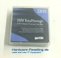 IBM Total Stockage Lto Ultrium Cleaning Cartouche