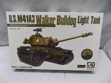 AFV Club AF35041 1/35 U.S. M41A3 Walker Bulldog Light Tank
