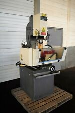 Hansvedt Cs-20 Cs-2 Tradesman Ram Edm H-Pulse 201 Electrical Discharge Machine