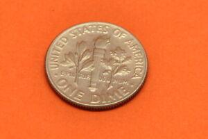 1965 USA Silver One Dime